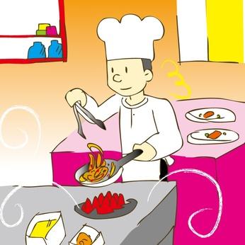 キッチンのお仕事です未経験でも大丈夫週1日~相談OK土日祝勤務出来る方大歓迎!