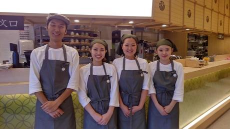 抹茶ティラミスで話題「もみじ茶屋」横浜ベイサイド店<週1~>和カフェでアルバイト!4/10オープン
