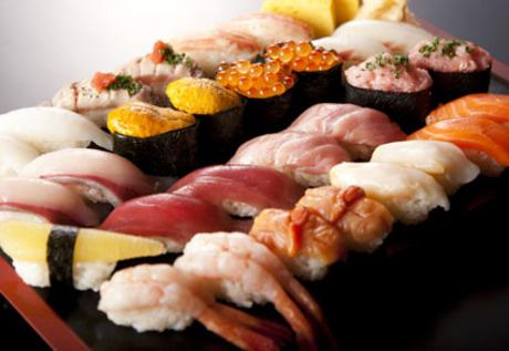 ランチだけ・夜だけOK 3月16日オープニング募集・寿司食べ放題の店・雛鮨 上野店【ホールスタッフ】