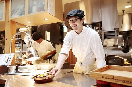 未経験OK・週1OK 3月オープニングスタッフ募集【キッチンスタッフ】出来たて熱々チーズ料理専門店
