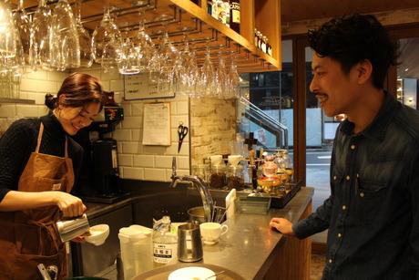 素材の美味しさを最大限に活かしたカフェ・オープニング募集【カフェスタッフ】経験者歓迎・未経験OK