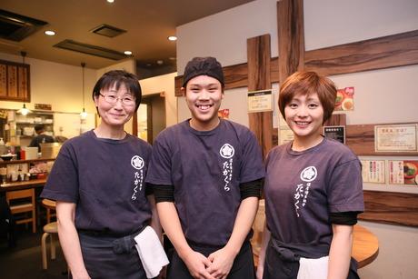 【給与日払制度有・給料日関係なく必要な時GET】時給1100円!食事&交通費がついてお得なアルバイト