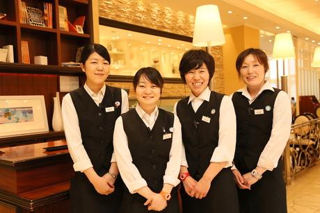 【給与日払い制度有・給料日関係なく必要なときにGETできる】 足柄サービスエリア~足柄の森レストラン