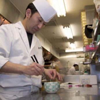 【時給1100円】とうふ料理専門店で働きませんか?「おもてなし」が自慢!調理タッフ募集!